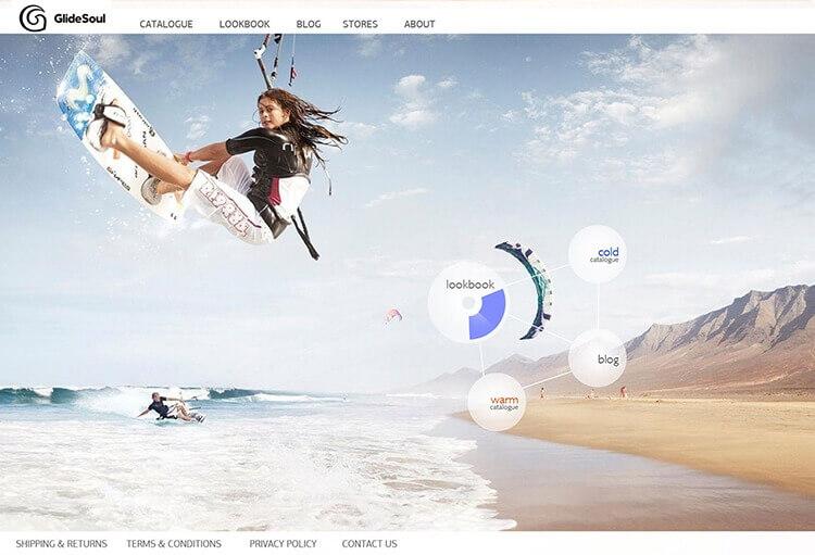 glidesoul-web